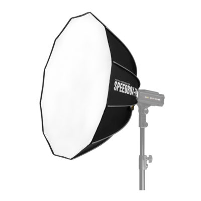 SMDV Speedbox-70 Speedlite BRiHT softbox (DA-05)