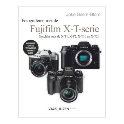 Fotograferen met de Fujifilm X-T serie - Joke Beers-Blom
