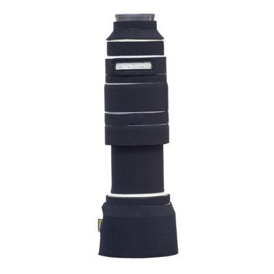 LensCoat voor Sony 100-400 GM Zwart