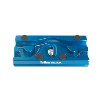 Tether Tools Tetherblock Arca Blauw