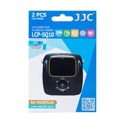 JJC LCP-SQ10 LCD bescherming