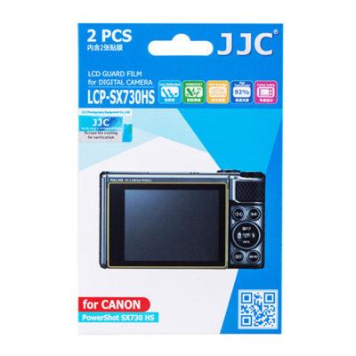 JJC LCP-SX730HS LCD bescherming
