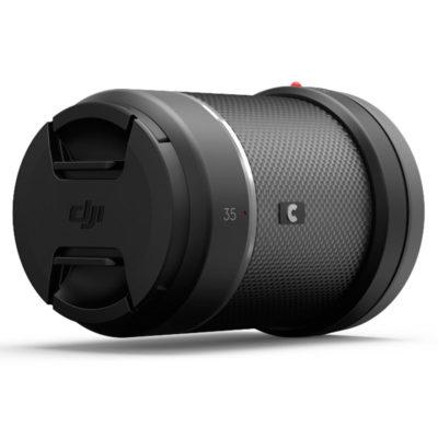 DJI Zenmuse X7 DL 35mm f/2.8 LS Asph Lens