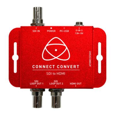 Atomos Connect Convert - SDI naar HDMI