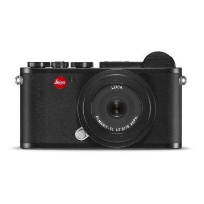 Leica CL systeemcamera + 18mm f/2.8