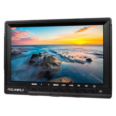 """Feelworld FW760 7"""" 4K HDMI Monitor"""