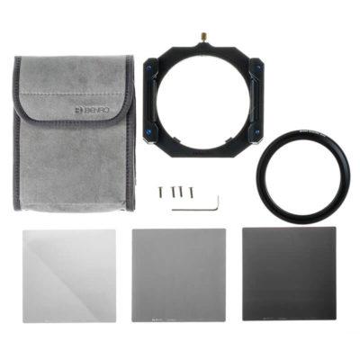 Benro Universal Long Exposure Resin Filter Kit