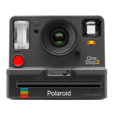 Polaroid OneStep 2 instant camera Grijs
