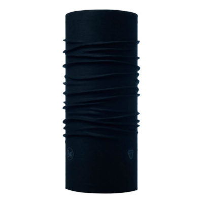 Buff Thermonet Buff Solid Black