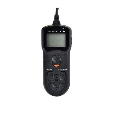 JJC TM-J2 Timer Remote Shutter Cord