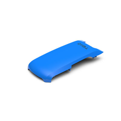 Ryze Tello Snap-on Top Cover Blue (part 4)