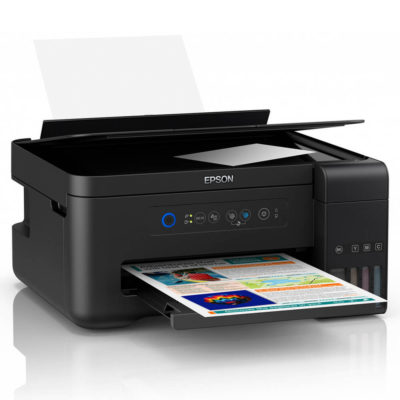 Epson EcoTank ET-2700 printer