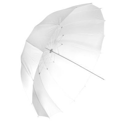 Savage Umbrella 183cm Transparant
