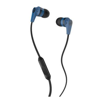 Skullcandy Ink'd In-Ear koptelefoon Blue/Black