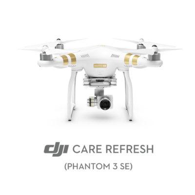 DJI Care Refresh Card Phantom 3 SE