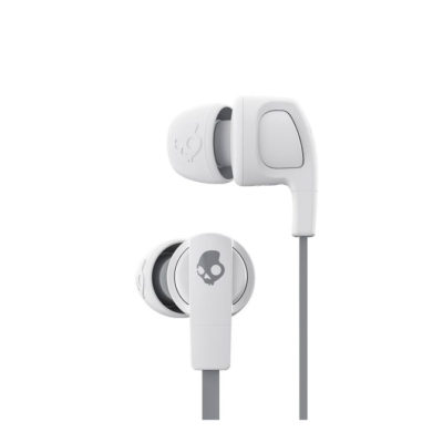 Skullcandy Smokin' Buds 2 In-Ear koptelefoon Dark Gray