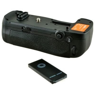 Jupio MB-D18 Battery Grip voor Nikon D850