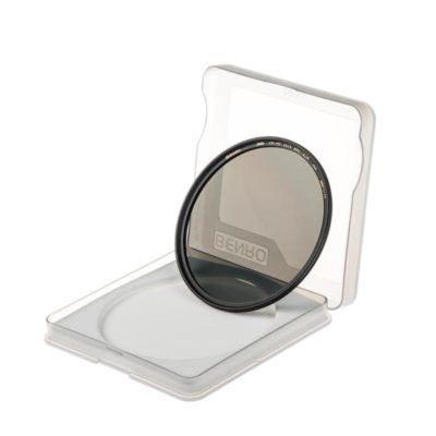 Benro SHD ND16 IR ULCA WMC Grijsfilter 58mm