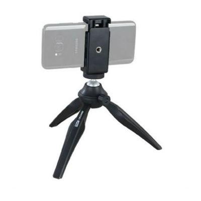 Matin Tafelstatief met Smartphone Adapter M-14035