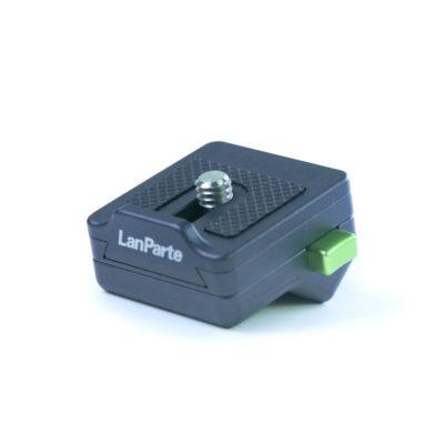 LanParte Monitor Quick Release Adapter MQR-01