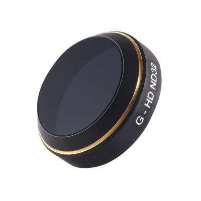 Pgytech ND32 filter voor DJI Mavic drone
