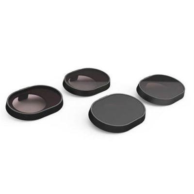 Pgytech Filterset voor DJI Spark UV, ND en PL filters
