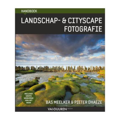 Handboek Landschap- & Cityscape fotografie - Meelker & Dhaeze