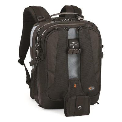 Lowepro Vertex 100 AW rugzak Zwart