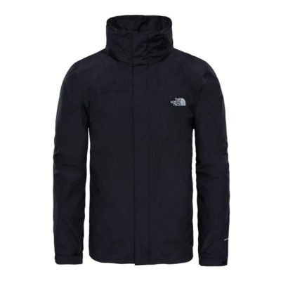The North Face Men's Sangro Jacket XL Zwart