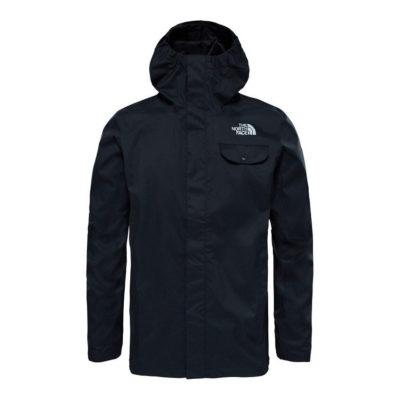 The North Face Men's Tanken Jacket S Zwart
