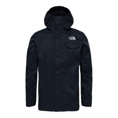 The North Face Men's Tanken Jacket L Zwart