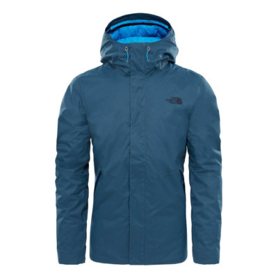 The North Face Thermoball Insulated Shell XXL Conquer Blue