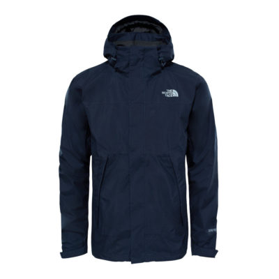 The North Face Mountain Light II Shell Men's Jacket L Urban Navy
