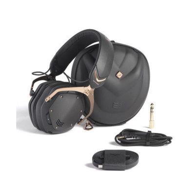 V-Moda Crossfade 2 Bluetooth Over-Ear koptelefoon Rose Gold