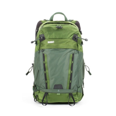 Mindshift Backlight 26L Rugzak Woodland Green