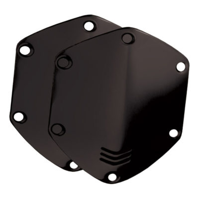 V-Moda Over-Ear Shield Plates Matte Black