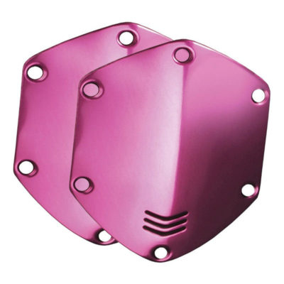V-Moda Over-Ear Shield Plates Electro Pink