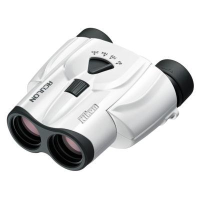 Nikon Aculon T11 8-24x25 verrekijker Wit