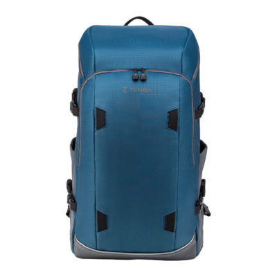 Tenba Solstice 24L Backpack Blauw