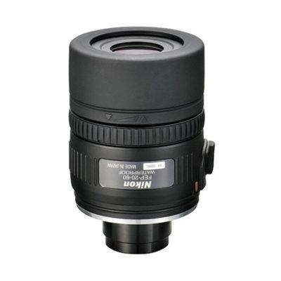 Nikon 16-48x-20x-60x Zoom oculair