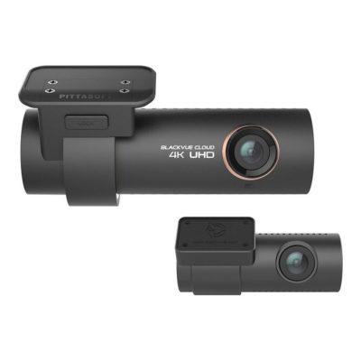 Blackvue DR900S-2CH 4K dashcam 64GB
