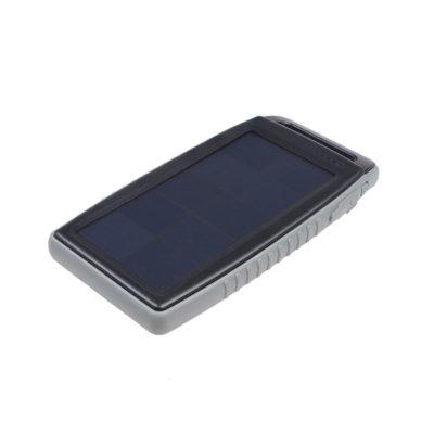 Xtorm Hybrid Solar Bank 4x (10.000mAh)