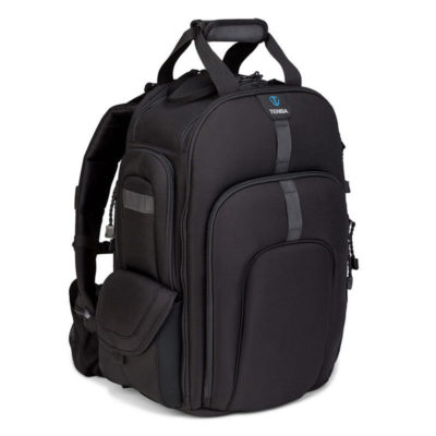 Tenba Roadie HDSLR Video Backpack Zwart 22 inch