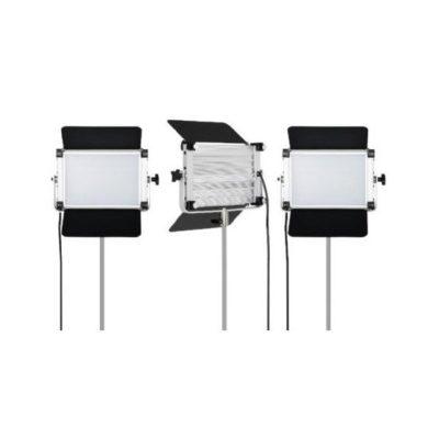 Falcon Eyes Soft LED Lamp Set LPL-S1602T-K3 3x32W