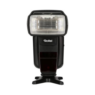 Rollei Pro 56F flitser voor Canon/Nikon