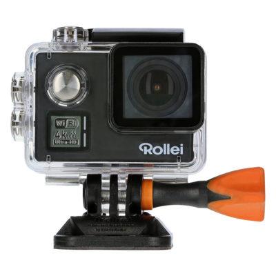 Rollei 530 action cam Zwart