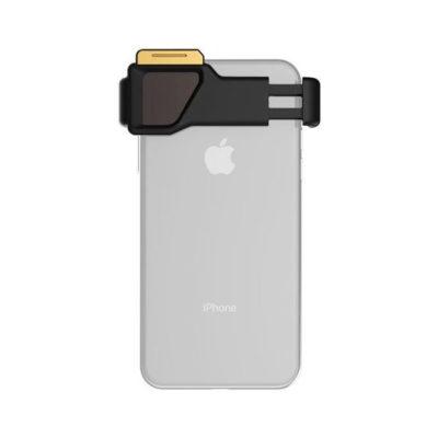 Polar Pro Iris Mobile Filter System voor iPhone
