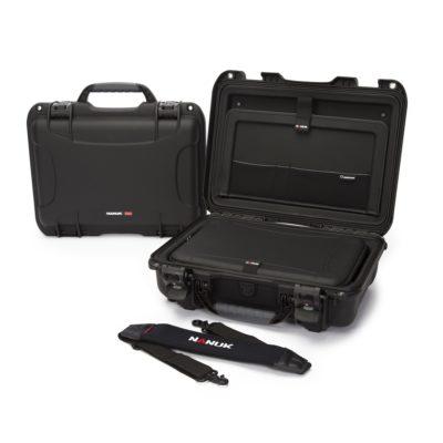 Nanuk Protective Case 923 Laptop Zwart