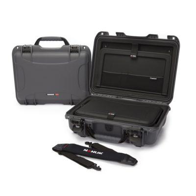 Nanuk Protective Case 923 Laptop Graphite