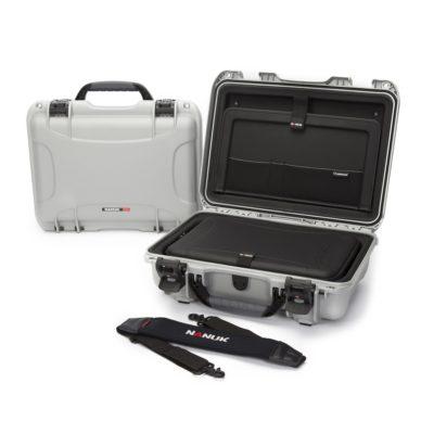 Nanuk Protective Case 923 Laptop Zilver